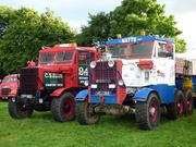 Scammell's